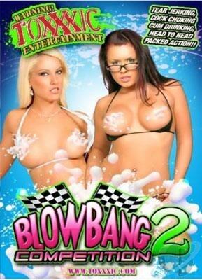 Blowbang Competition 2