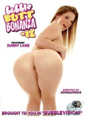 Bubble Butt Bonanza 12