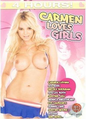Carmen Loves Girls