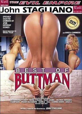 Best of Buttman