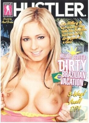 Hillary Scott's Dirty Brazilian Vacation