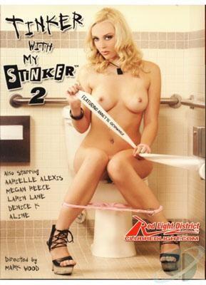 Tinker With My Stinker 2