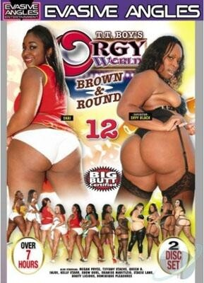 Brown orgy round world agree, this