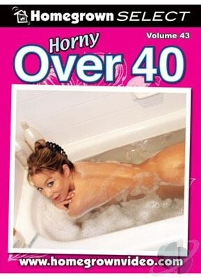 Horny Over 40 #43