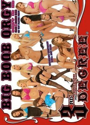 Big Boob Orgy HD