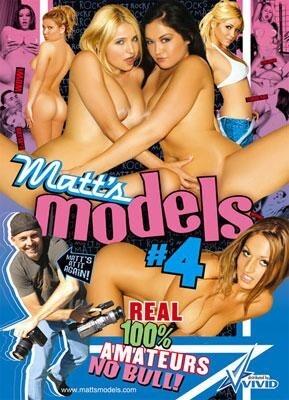 Matt's Models 4