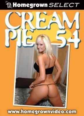 Cream Pie 54