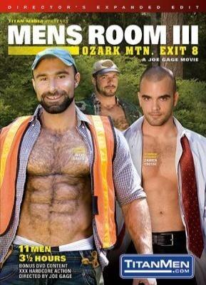 Men's Room III: Ozark Mtn. Exit 8