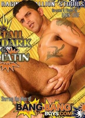 Tall Dark & Latin