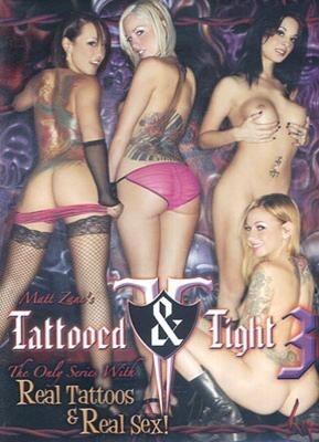 Tattooed & Tight 3