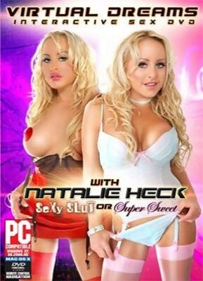 Virtual Dreams with Natalie Heck