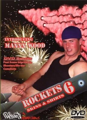 Rockets: Skins & Shirts 6