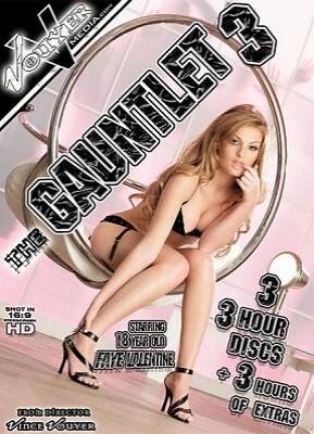 The Gauntlet 3