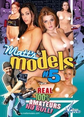 Matt's Models 5