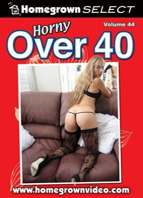 Horny Over 40 44