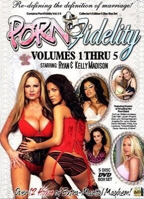 Porn Fidelity 1-5 Box Set
