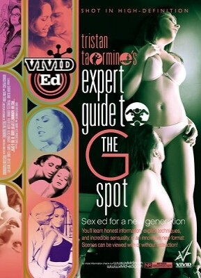 Tristan Taormino's Expert Guide To The G-Spot