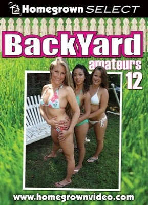 Backyard Amateurs 12