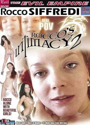 Rocco's Intimacy 2