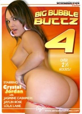 Big Bubble Buttz 4