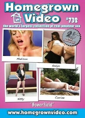 Homegrown Video 732 - Bonerfield