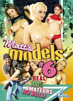 Matt's Models 6