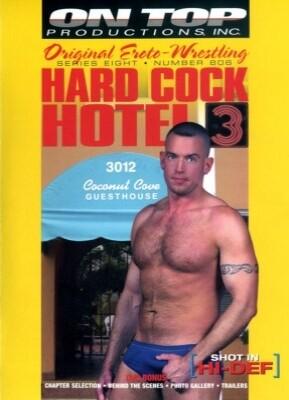 Hard cock Hotel 3