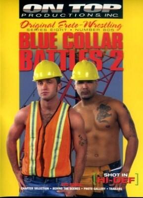 Blue Collar Battles 2