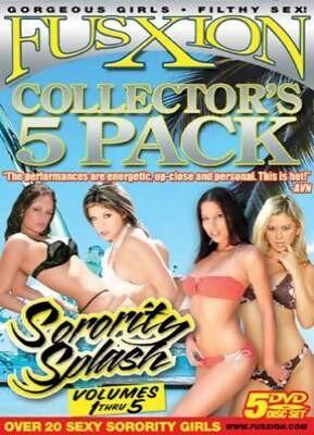 Sorority Splash 5-pack