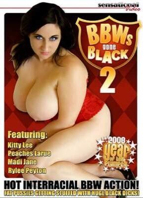 BBW Gone Black 2