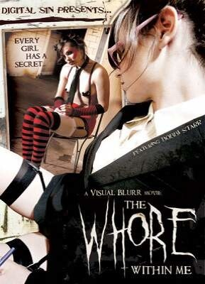 Whore Within Me