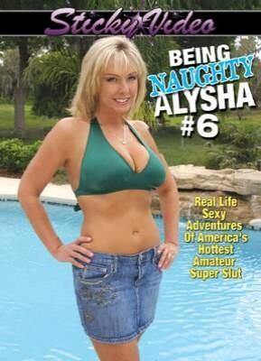 Being Naughty Alysha 6