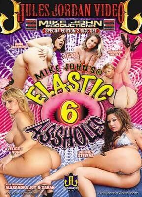 Elastic Assholes 6