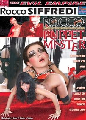 Rocco: Puppet Master