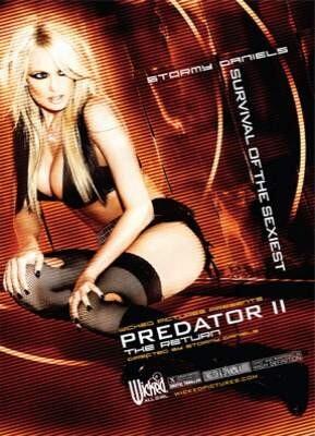 Predator II The Return