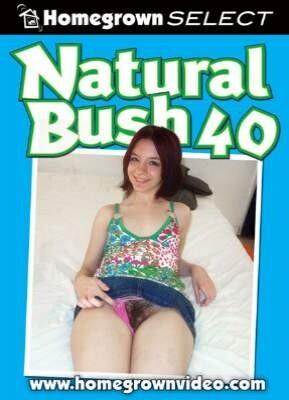 Natural Bush 40