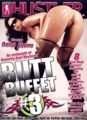Butt Buffet 3