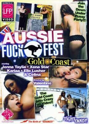 Aussie Fuck Fest Gold Coast