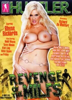 Revenge of the MILFs