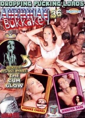 American Bukkake 36