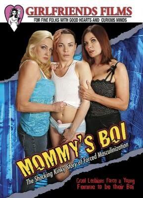 Mommy's Boi