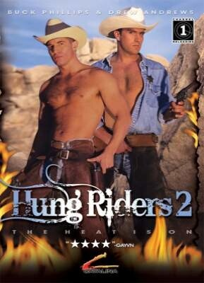 Hung Riders 2