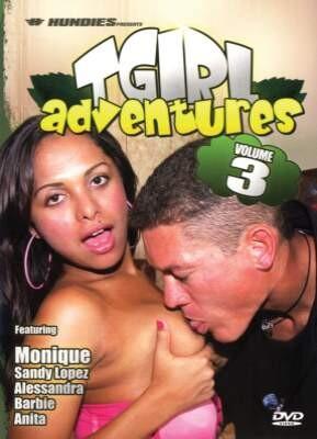 T Girl Adventures 3