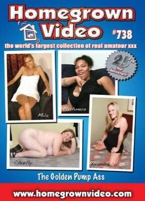 Homegrown Video 738