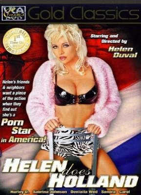 Helen Does Holland