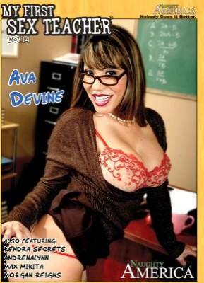 My First Sex Teacher 14