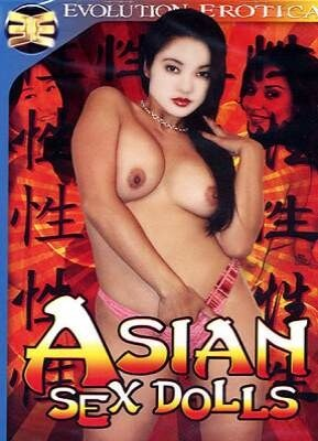 Asian Sex Dolls