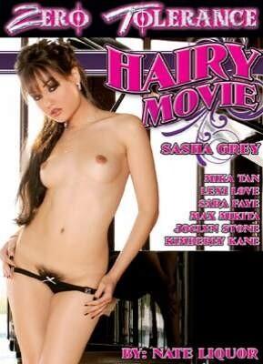 Hairy Movie