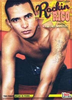 Rockin with Rico