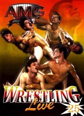 Wrestling Live 25